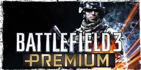 Battlefield 3 Premium Edition [origin]