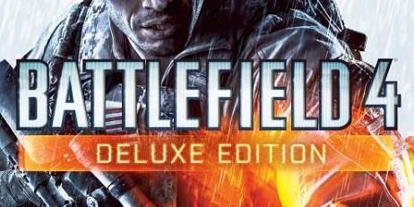 Battlefield 4 Deluxe Edition [origin]