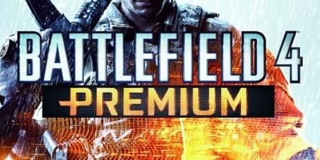 Battlefield 4 Premium Edition [origin]