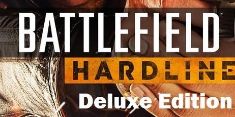 Battlefield Hardline Deluxe [origin]