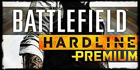 Battlefield Hardline Premium [origin]