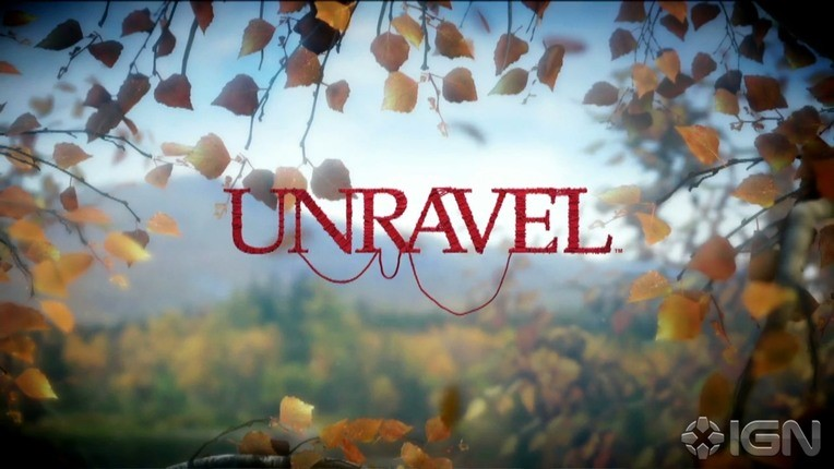 Unravel + Подарки