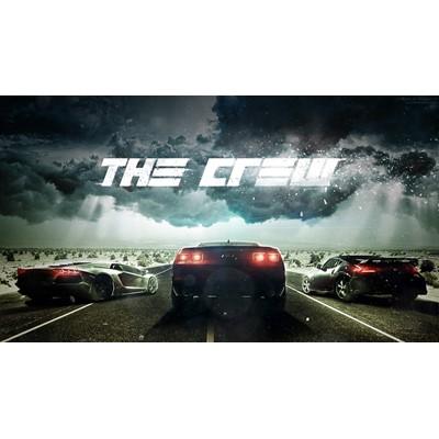 The Crew [Uplay] + [Гарантия]