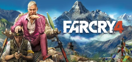 Far Cry 4 [Uplay] + гарнтия мес