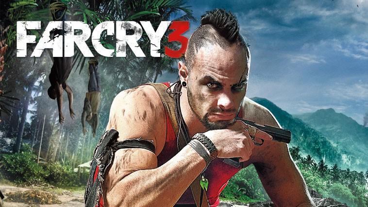 Купить Far Cry® 3 uPlay аккаунт + подарок