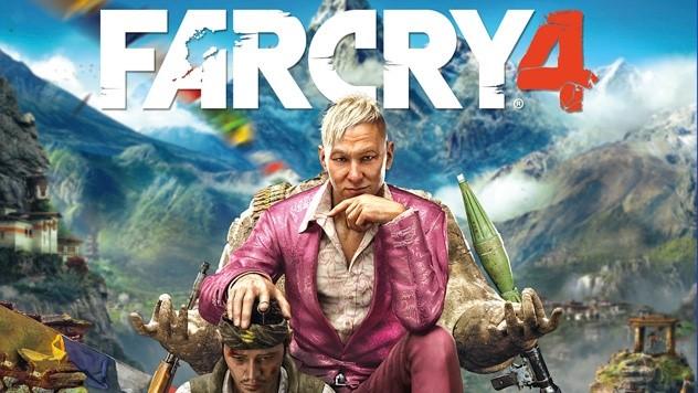 Купить Far Cry® 4 uPlay аккаунт + подарок