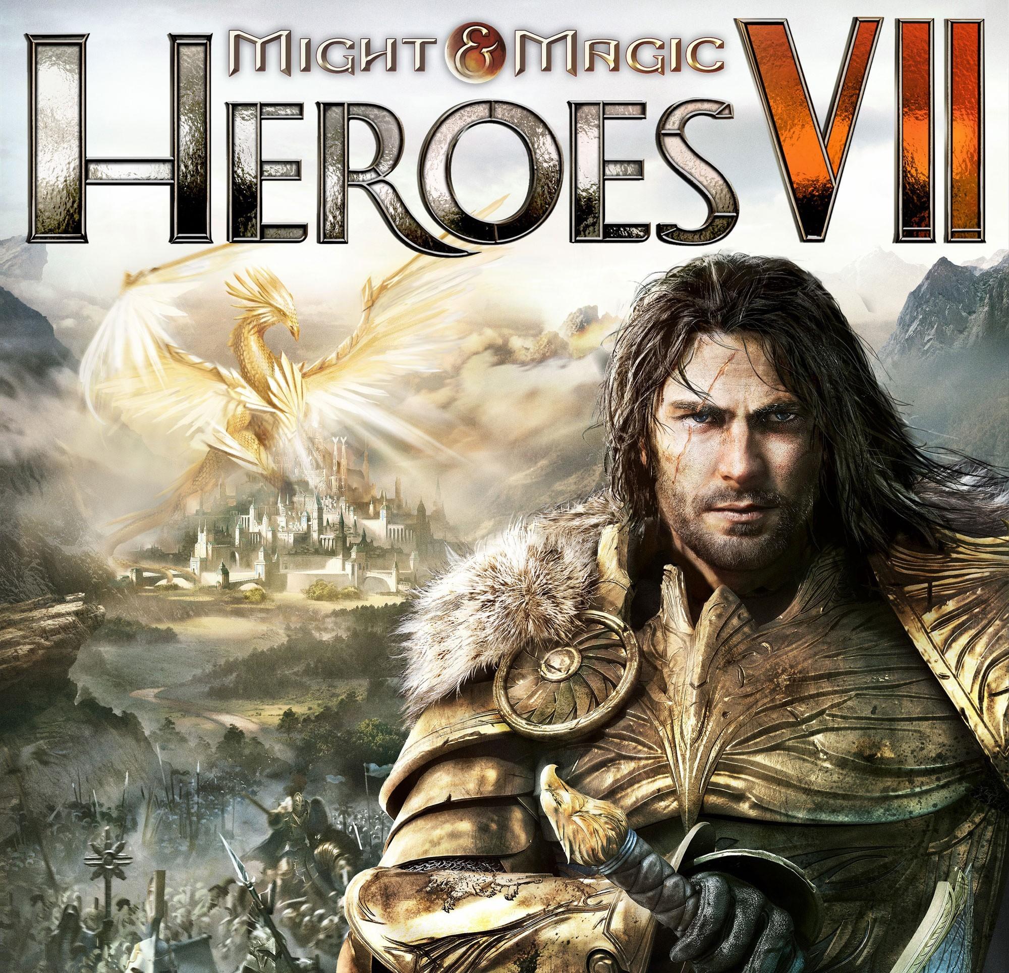 Купить Might & Magic® Heroes® VII uPlay аккаунт + подарок