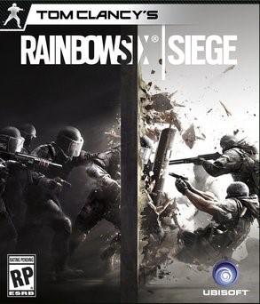 Tom Clancy's Rainbow Six Siege [Uplay] + ПОЧТА АКЦИЯ