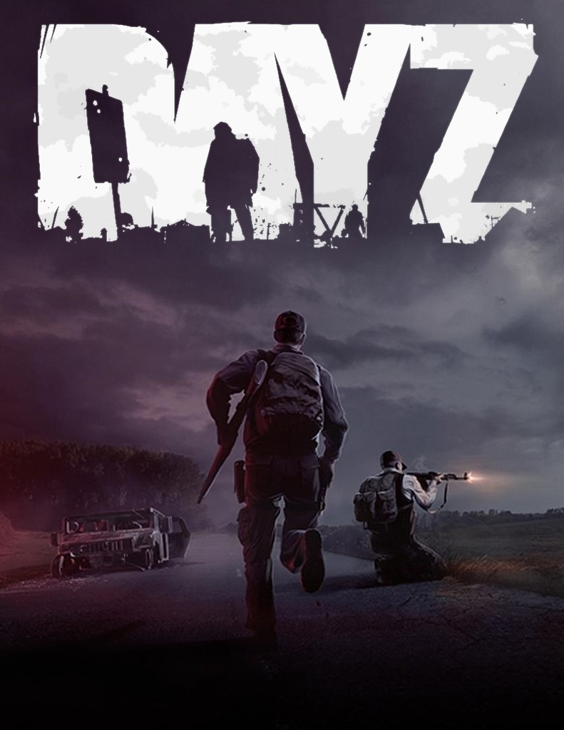 DayZ аккаунт [STEAM] + [ПОДАРКИ]