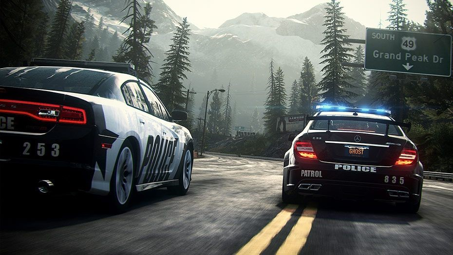 Need for Speed™ Rivals + Подарок