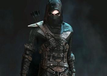 Steam acc(Thief)