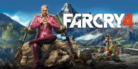 Far Cry 4 [Uplay]  + Подарок