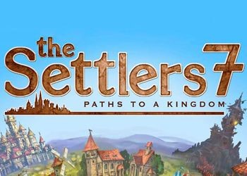Купить The Settlers 7: Paths to a Kingdom uPlay акк. + подарок