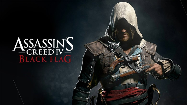 Купить Assassin´s Creed® IV Black Flag uPlay аккаунт + подарок