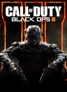 Steam Call of Duty: Black Ops III | Аккаунт