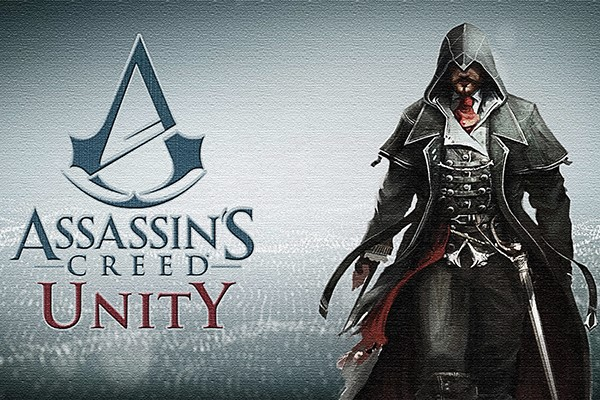 Assassin´s Creed Unity (PC)+ гаран месяц