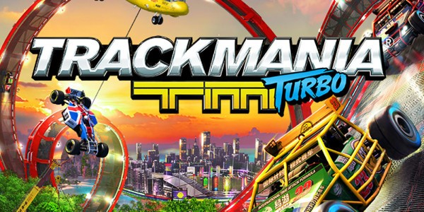 Купить Trackmania® Turbo uPlay аккаунт + подарок