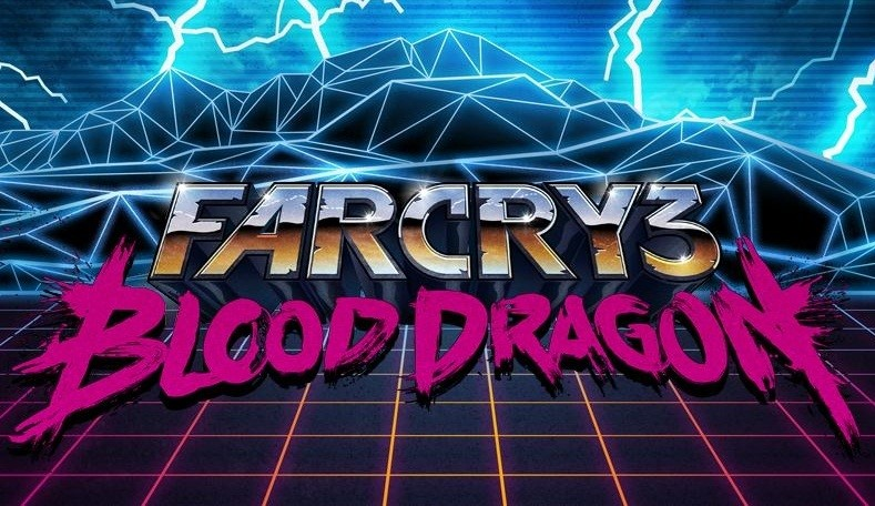 Купить Far Cry® 3: Blood Dragon uPlay аккаунт + подарок