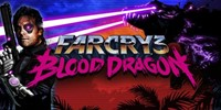 Far Cry 3 — Blood Dragon (UPLAY KEY / ROW)