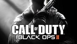 Call of Duty: Black Ops II аккаунт