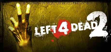 Left 4 Dead 2 (steam gift cis)