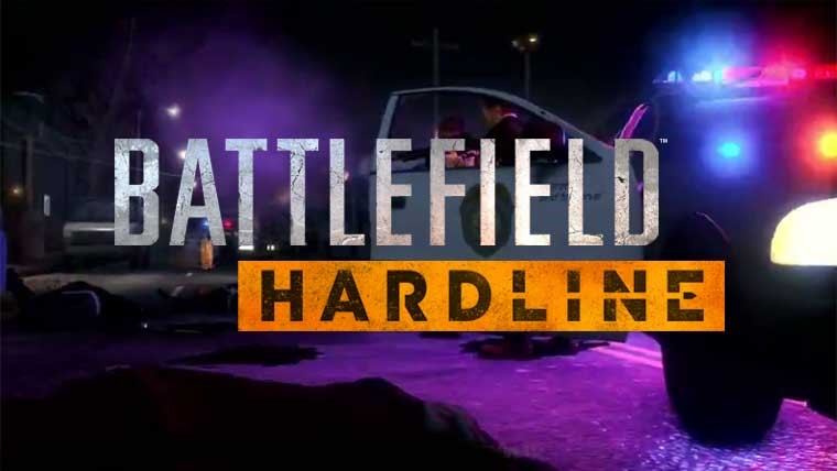 Battlefield™ Hardline Standard Edition  + Подарок