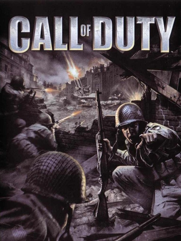 Call of Duty Random