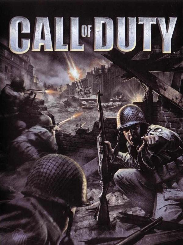 Call of Duty Random
