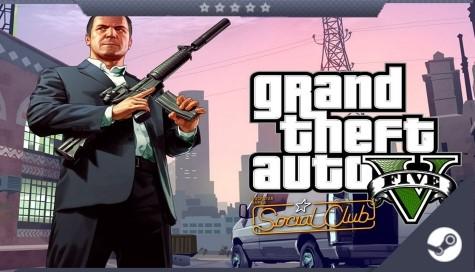 Grand Theft Auto 5 PC (GTA 5) + подарок