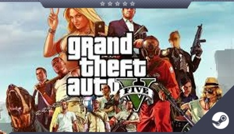 Grand Theft Auto 5 PC (GTA 5) Steam аккаунт