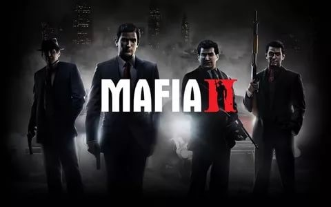 Mafia II + Подарок + Бонус