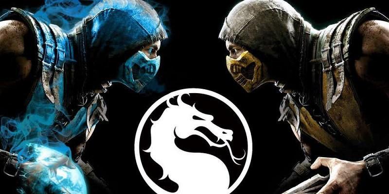 Mortal Kombat X + Подарок