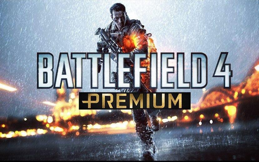Ключ Battlefild 4 PREMIUM | Probability