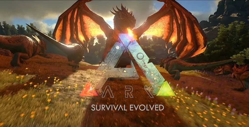 Ark Survival Evolved Torrent Download - CroTorrents