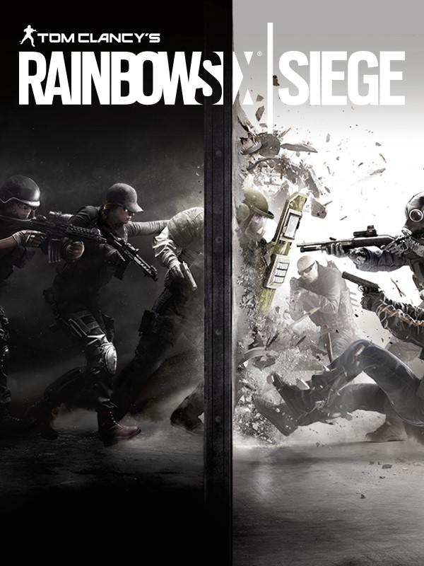 Tom Clancy´s Rainbow Six Siege