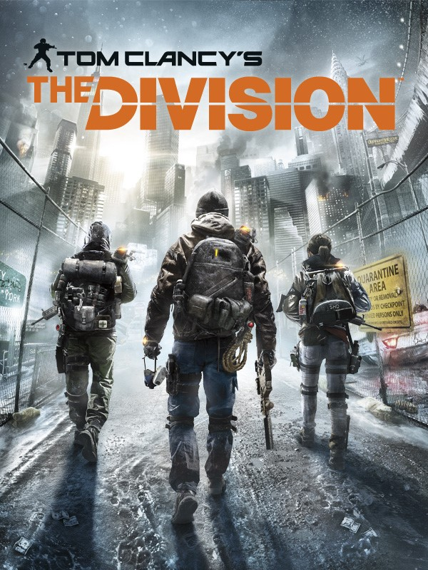 Tom Clancy´s The Division™
