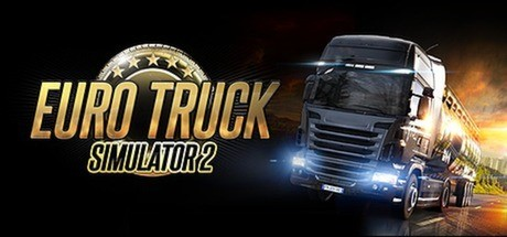 Euro Truck Simulator 2 steam Аккаунт