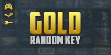 Random ключ Steam (средняя цена ключа - 299!)
