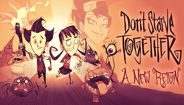 Dont Don´t Starve Together ( Steam Gift | RU+CIS )