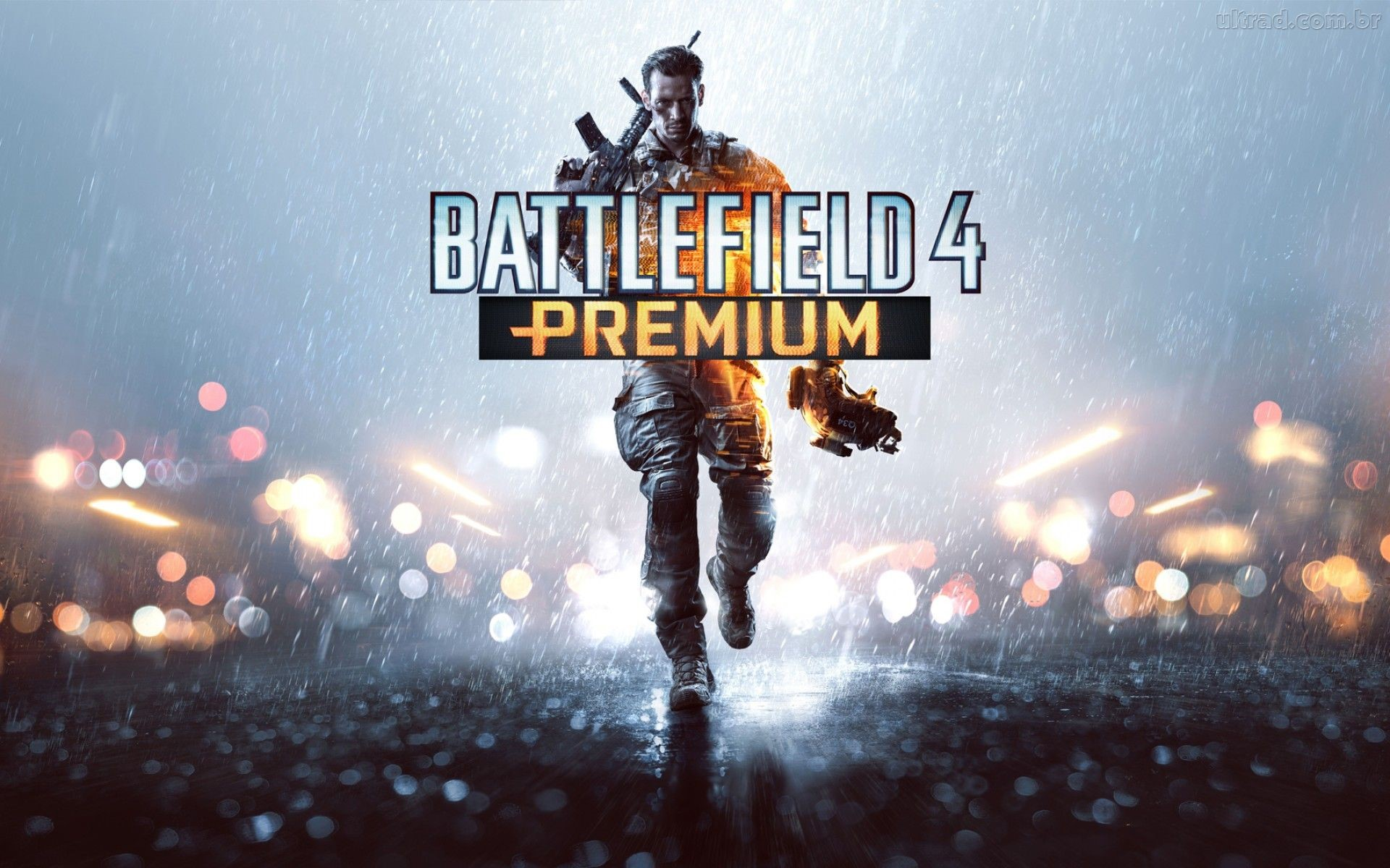 Купить Battlefield 4 Premium+Подарок