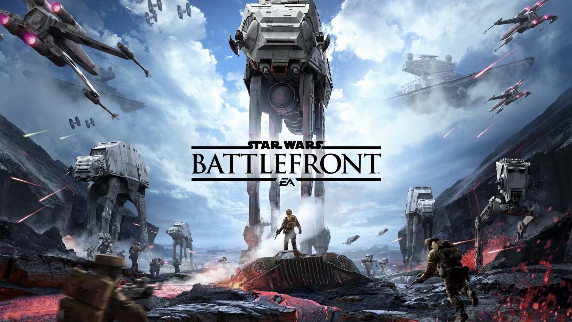 STAR WARS Battlefront+Подарок+Бонус