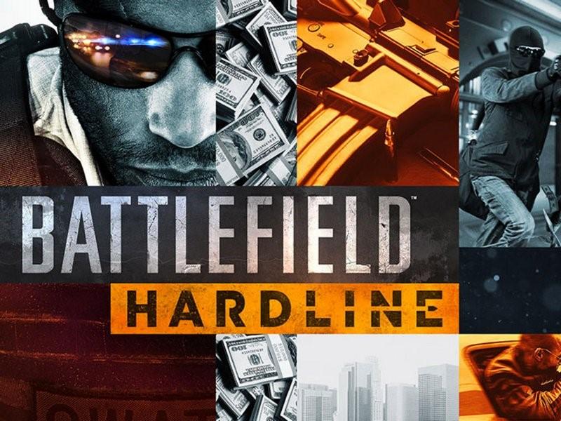 Battlefield hardline + бонус +подарок