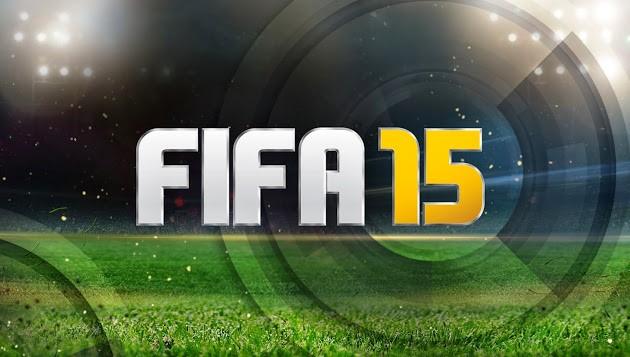 Fifa 15 Origin Аккаунт