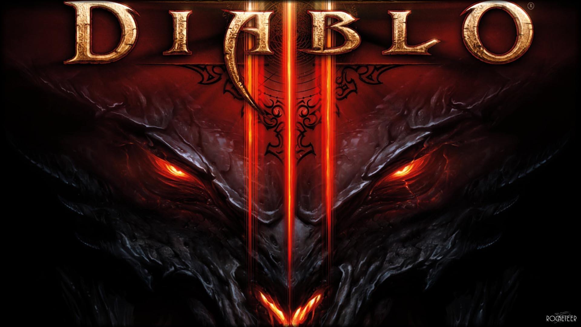 Diablo III (BATTLE.NET) [Полный доступ]