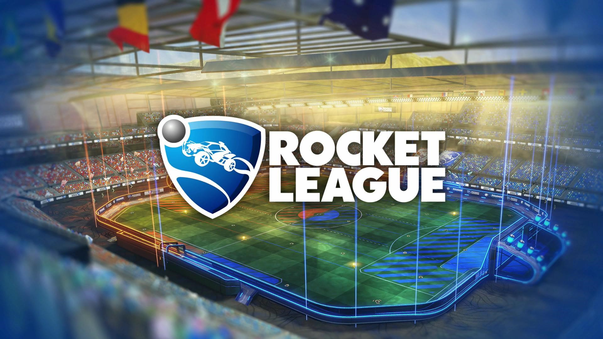Rocket League/ Random Key (002)