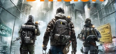 Tom Clancy's The Division   PS4 USA