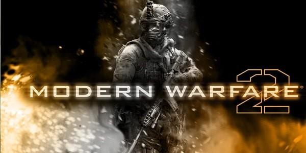 Call of Duty: MW2