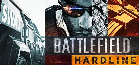 Battlefield: Hardline [без секретки]