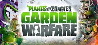 PvZ: Garden Warfare [без секретки]