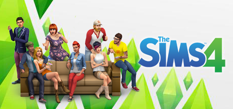 The Sims 4 [без секретки]